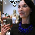 Rina Hansen Headstart Fashion