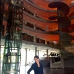 Dr Rina Hansen at CBS